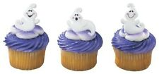 HALLOWEEN Friendly Ghosts Casper Cake Cupcake Rings/Party Favors