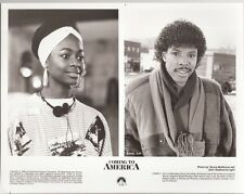 PF Coming to America ( Eric LaSalle )