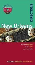 Rough Guide Directions New Orleans, Samantha Cook, Good Book