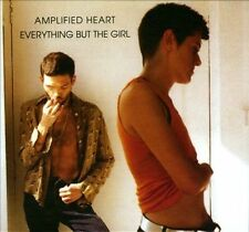 Everything But The Girl - Amplified Heart [CD New]