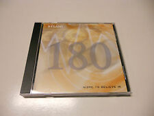 "Vision 180 ""More to believe in"" Rare indie  AOR cd 2001"