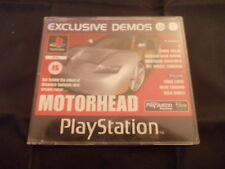 OFFICIAL PLAYSTATION 1 MAGAZINE DEMO DISC 16 VOL 2  5 PLAYABLE DEMOS ALL LISTED