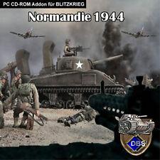 Blitzkrieg Addon Normandie 1944