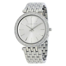 Michael Kors Parker Glitz Pave Bezel Ladies Watch MK3190