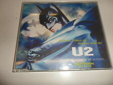 Cd   U2  ‎– Hold Me, Thrill Me, Kiss Me, Kill Me (Original Music From The Motion