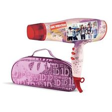 One Direction Midnight Memories Hair Dryer HairDryer 2200W Set *3 Year Warranty*