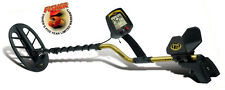 "Fisher F75 Metal Detector with waterproof 11"" DD coil - 85th anniversary pricing"