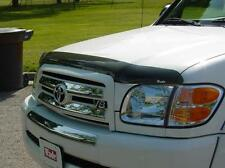 Toyota Tundra 2000 - 2006 / Sequoia 2001 - 2004 Bug Shield Deflector (Smoke)