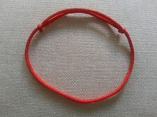 Kabbalah Red String Lucky Bracelet Hand Made Judaism Evil-Eye Charm Protection