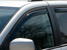 WeatherTech® Side Window Deflectors for 2008-2016 - Dodge Grand Caravan - 80476