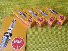 4 x NGK SPARK PLUGS HONDA JAZZ 1.4 Coupé GD [ 2002-2004 BENZINA ]