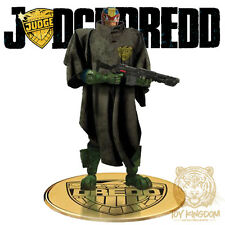 "JUDGE DREDD - CURSED EARTH Previews Exclusive Mezco One:12 Collective 6"" Figure"