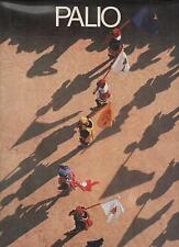 PALIO. Fotografie di Pepi Merisio - MONTE DEI PASCHI DI SIENA 1982