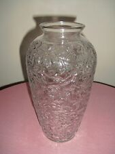 Princess House FANTASIA Crystal Vase - New With Sticker