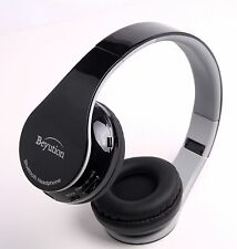 Wireless Bluetooth V4.1 Stereo Headset Headphone For iPhone/Samsung/HTC Netbook