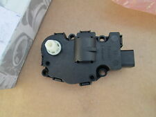 AUDI A4 A5 AIR CON FLAP POSITIONING SERVO MOTOR 8K0820511B NEW GENUINE PART