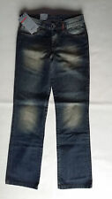 MEN'S SIZE 31, 100% COTTON JEANS BY PRADA, BRAND NEW!