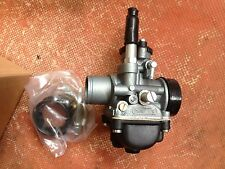 Brand new replacement moped/pocket fit carburetor PHBG21mm w Choke Copy Dellorto