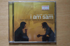 I Am Sam - Nick Cave, Neil Finn, The Vines, Ben Folds, Howie Day  (REF C69)