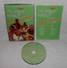 THE GREEN MARCH (LA MARCHA VERDE) DVD Alvaro de Luna, Pepe Nieto RARE & OOP