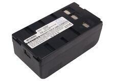Ni-mh Battery for JVC GR-SXM747 GR-AX820US GR-FX101 GR-FX43 GR-SXM25 GR-AX800