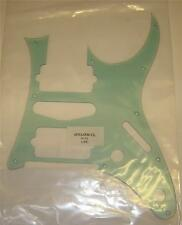 IBANEZ Genuine JEM SWIRL GMC PMC RG FLORAL Clear Scratchplate 4PG1JEM-CL