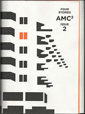 Four Stories. AMC2 Issue 2. Archive of Modern Conflict, 2012. S. Gill, M. Parr