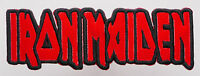 IRON MAIDEN - Iron-On Rock Heavy Metal Rock Music Patch - MIX 'N' MATCH - #7E04