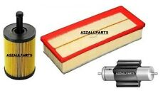 For Audi A4 A5 2.0TDi 08 09 10 11 12 Service Parts Kit Oil Air Fuel Filter 143BH
