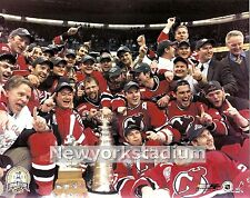 New Jersey Devils- 1999-2000 Stanley Cup Champions!