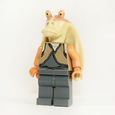 LEGO Star Wars Personaggio JARJAR BINKS sw301 da 7929 9499 75080-ws287