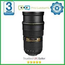 Nikon af-S NIKKOR 24-70mm f/2.8G objectif ED-garantie 3 an