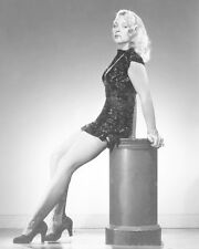 EVELYN ANKERS 8 X 10 GLOSSY PHOTO # 4