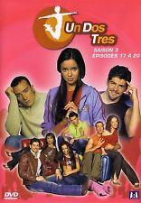 UN, DOS, TRES -Saison 3 - Episodes 17 a 20 (1 DVD) -