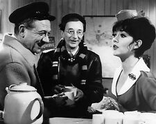 "Carry on Cabby Amanda Barrie 10"" x 8"" Photograph no 5"