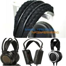 Widened Pure Wool Headband Cushion For STAX SRS 4170 3170 2170 Headphones