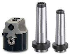 "BORING HEAD 2"" with MT2 & MT3 SHANK FOR MILLING MACHINES"
