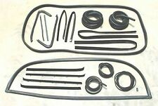 1973 1974 1975 1976 1977 Chevrolet Chevy GMC Pickup Truck Cab Weatherstrip Kit