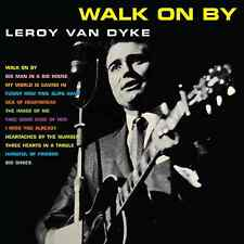 Leroy Van Dyke – Walk On By CD