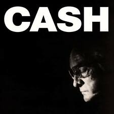 JOHNNY CASH The Man Comes Around 2LP Vinyl American 4 Rick Rubin 180g * NEW