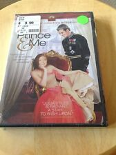 New In Sealed Box The Prince And Me, Special edition.