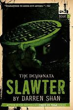 Slawter Demonata #3 by Darren Shan SC new