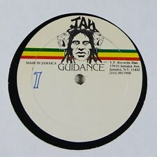 "Peter Ranking & Gen Lucky ""Easies & Squeezies"" Reggae 12"" Jah Guidance blank mp3"