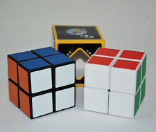 Shengshou Cube 2x2x2 Magic Speed Cube Ultra-Smooth 2x2 Twist Puzzle rubik