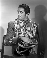 Tyrone Power UNSIGNED photo - D1641 - The Mark of Zorro