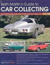 Keith Martin's Guide to Car Collecting
