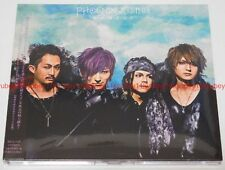 New Matenrou Opera PHOENIX RISING CD Japan BZCS-1147 4528847005522