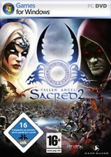 SACRED 2 * FALLEN ANGEL * DEUTSCH TopZustand