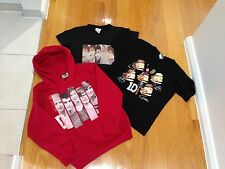 ONE DIRECTION SIZE 8, 10, And 12 Tops