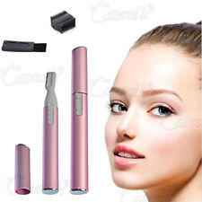 ELECTRIC LADY WOMEN SHAVER BIKINI LEGS EYEBROW TRIMMER SHAPER HAIR REMOVER GIFT